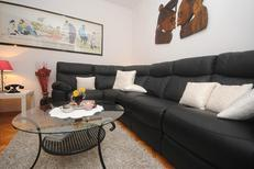 Holiday apartment 1708174 for 6 persons in Arbanija