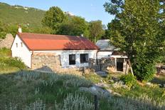 Holiday home 1708176 for 8 persons in Jablanac