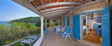 Holiday home 1708268 for 6 persons in Postira