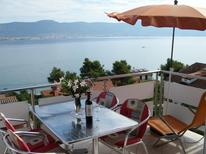 Holiday apartment 1708329 for 5 persons in Arbanija