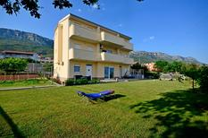 Holiday apartment 1708508 for 10 persons in Kaštel Sućurac