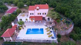 Holiday home 1708527 for 10 persons in Koprivno
