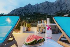 Holiday home 1708554 for 8 persons in Makarska