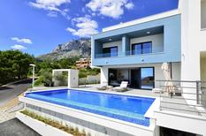 Holiday home 1708595 for 8 persons in Makarska