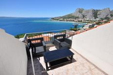 Holiday apartment 1708654 for 5 persons in Omiš