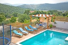 Holiday home 1708666 for 8 persons in Otok