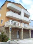 Holiday apartment 1708835 for 6 persons in Seget Vranjica