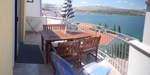 Holiday apartment 1709000 for 4 persons in Mastrinka