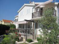 Holiday apartment 1709060 for 4 persons in Vodice