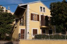 Holiday apartment 1709108 for 4 persons in Zadar
