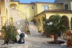 Holiday apartment 1709239 for 4 persons in Poreč