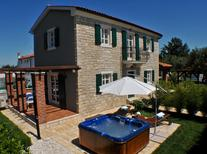 Holiday home 1709243 for 5 persons in Buići
