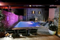 Holiday home 1709305 for 8 persons in Burici