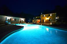 Holiday home 1709443 for 10 persons in Šumber