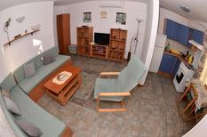 Holiday home 1709480 for 2 persons in Pjescana Uvala