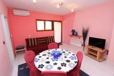 Holiday apartment 1709662 for 5 persons in Rovinj