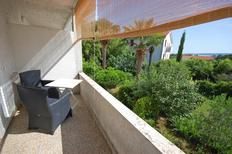 Holiday apartment 1709824 for 3 persons in Krk