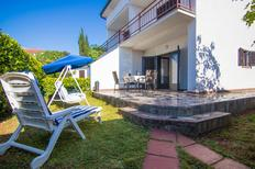 Holiday home 1709856 for 4 persons in Milčetići