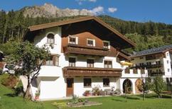 Ferienwohnung 171413 für 6 Personen in Flirsch