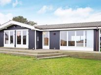 Casa de vacaciones 171490 para 5 personas en Tårup Strand