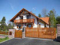 Holiday home 171519 for 16 persons in Lipno nad Vltavou