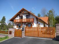 Vakantiehuis 171519 voor 16 personen in Lipno nad Vltavou