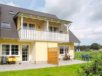 Holiday apartment 171841 for 4 persons in Trassenheide