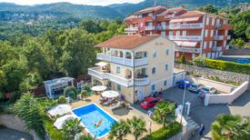 Holiday apartment 1710000 for 3 persons in Ičići