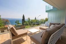 Holiday apartment 1710088 for 4 persons in Opatija