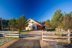 Holiday home 1710178 for 7 persons in Plitvicka Jezera