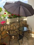 Holiday home 1710272 for 3 persons in Gajac