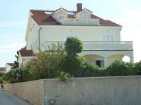 Holiday apartment 1710293 for 4 persons in Vir