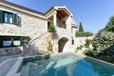 Holiday home 1710320 for 12 persons in Banj
