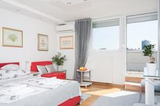 Holiday apartment 1710439 for 3 persons in Zagreb