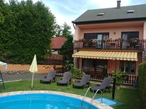 Holiday apartment 1710450 for 6 persons in Balatonföldvar