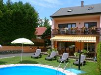 Holiday apartment 1710451 for 9 persons in Balatonföldvar