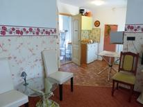 Holiday apartment 1710466 for 4 persons in Keszthely