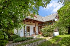Holiday home 1710511 for 5 persons in Szirák