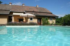 Holiday home 1710514 for 8 persons in Tiszaszentimre