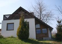 Holiday home 1710516 for 6 persons in Polany