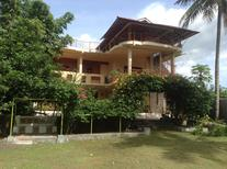 Holiday home 1710521 for 2 persons in Amurang
