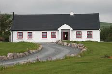 Holiday home 1710542 for 10 persons in Ballinskelligs