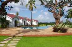 Holiday home 1710566 for 7 persons in Siolim