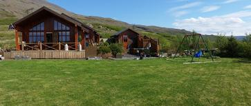 Holiday home 1710571 for 8 persons in Eyrarvatn