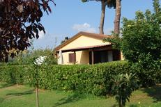 Holiday home 1710593 for 4 persons in Cecina
