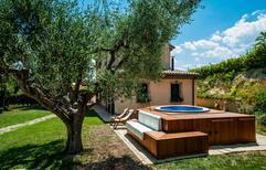 Holiday home 1710840 for 7 persons in Mondolfo