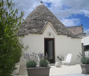Holiday home 1711069 for 4 persons in Alberobello