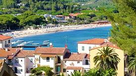 Holiday apartment 1711083 for 8 persons in Marina di Campo