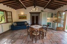 Holiday apartment 1711247 for 4 persons in Casole d'Elsa