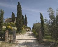 Holiday home 1711331 for 5 persons in San Gimignano